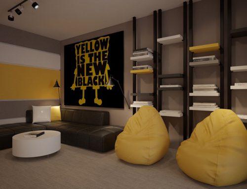 نکات کاربردی در طراحی داخلی خانه