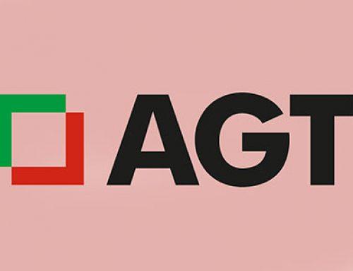 تمام کد رنگهای کالیته های گلاس ای جی تی AGT