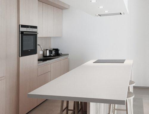 طراحی آپارتمانهای استیجاری