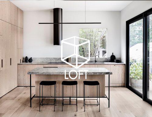خانه سبک لافت LOFT